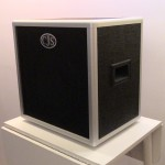 """A small 12"""" speaker cabinet"""